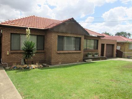 19 Taronga Street, Blacktown NSW 2148-1