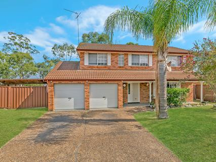 16 Bowes Place, Doonside NSW 2767-1