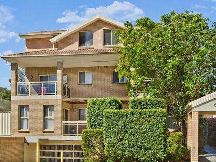 4/6 Garner Street, St Marys NSW 2760-1