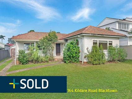 164 Kildare Road, Blacktown NSW 2148-1