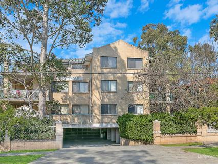 16/10 Hythe Street, Mount Druitt NSW 2770-1