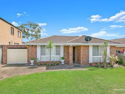 72 Sweeney Avenue, Plumpton NSW 2761-1