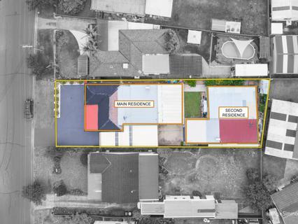 44 Palmerston Road, Mount Druitt NSW 2770-1
