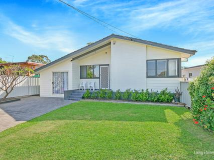 5 Riddell Crescent, Blackett NSW 2770-1