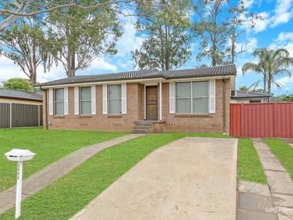599 & 599a Luxford Road, Bidwill NSW 2770-1