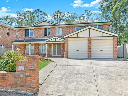 45 George Street, Mount Druitt NSW 2770-1