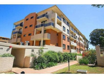 34/502-514 Carlisle Avenue, Mount Druitt NSW 2770-1