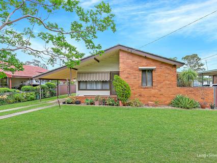 21 Anderson Ave, Blackett NSW 2770-1