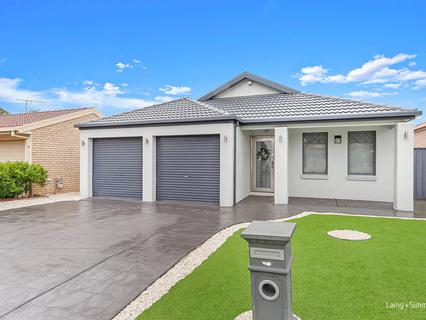24 Pimelea Place, Rooty Hill NSW 2766-1