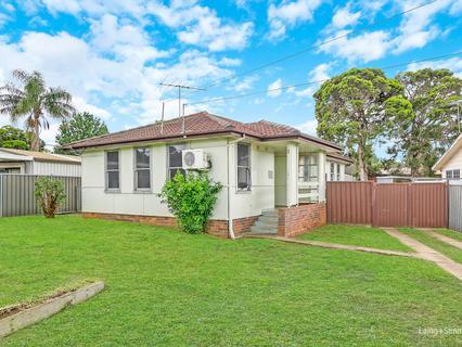 3 Leyte Avenue, Lethbridge Park NSW 2770-1