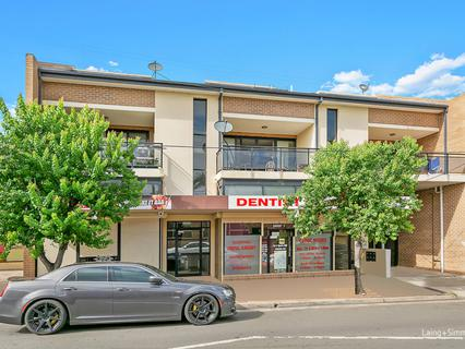 5/281 Beames Avenue, Mount Druitt NSW 2770-1