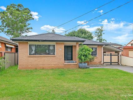 37 Saidor Road, Whalan NSW 2770-1