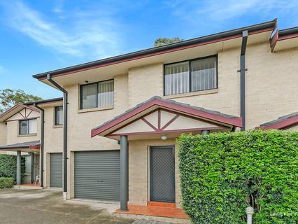 4/50 Meacher Street, Mount Druitt NSW 2770-1