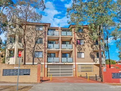 27/26A Hythe Street, Mount Druitt NSW 2770-1