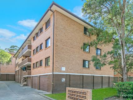 15/16 Luxford Road, Mount Druitt NSW 2770-1
