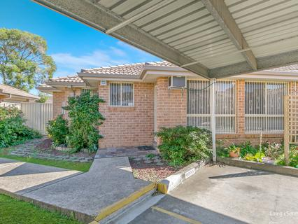 10/19 Morehead Avenue, Mount Druitt NSW 2770-1