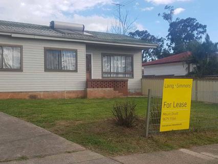 167 Beames Avenue, Mount Druitt NSW 2770-1