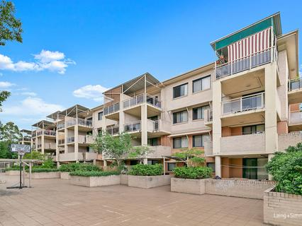 52/502-514 Carlisle Avenue, Mount Druitt NSW 2770-1