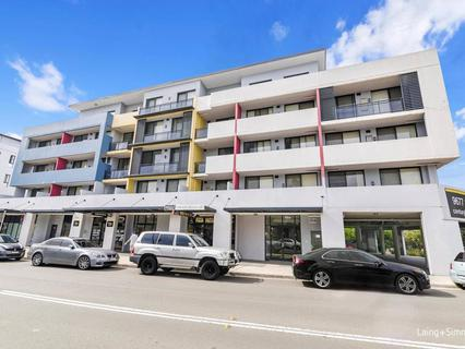 22/254 Beames Avenue, Mount Druitt NSW 2770-1