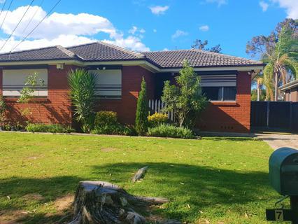 7 Alson Street, Mount Druitt NSW 2770-1