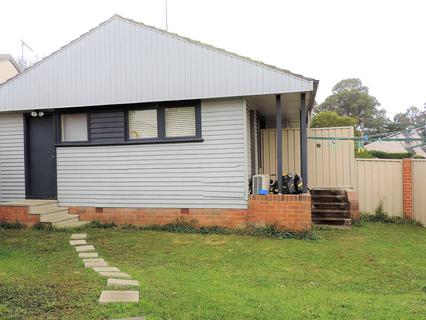 1a Gauss Place, Tregear NSW 2770-1