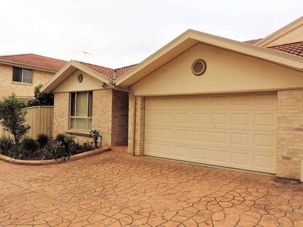 1/18 Florence Street, Oakhurst NSW 2761-1