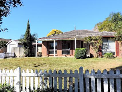 2 Roche Grove, Shalvey NSW 2770-1