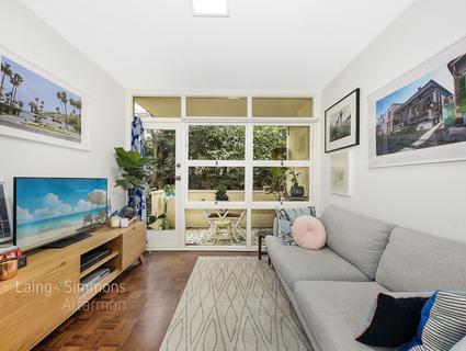 4/21 Rosalind Street, Cammeray NSW 2062-1