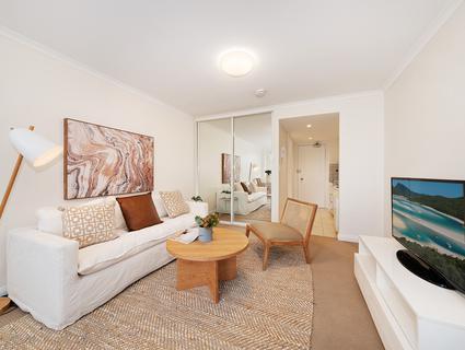 401/9 William Street, North Sydney NSW 2060-1