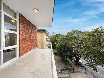 5/24 Hampden Road, Artarmon NSW 2064-1