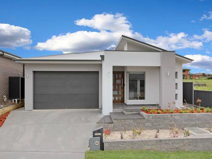 17 Bernabeau Street, Kellyville NSW 2155-1