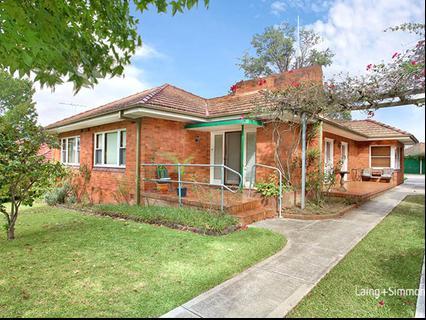 28 Gollan Avenue Oatlands NSW 2117-1