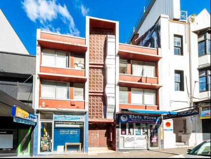 129-131 Bayswater Road Rushcutters Bay NSW 2011-1