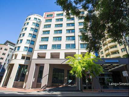 713 or Lot 1-3 Valentine Avenue Parramatta NSW 2150-1