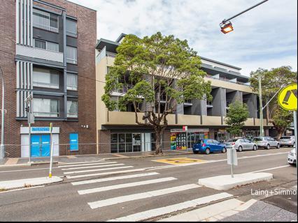11 21-23 Grose Street Parramatta NSW 2150-1