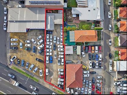 29 Parramatta Road Five Dock NSW 2046-1