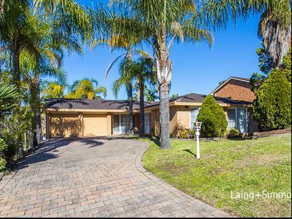 59 Crestwood Drive Baulkham Hills NSW 2153-1
