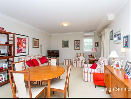 17 15 Governors Way Oatlands NSW 2117-1
