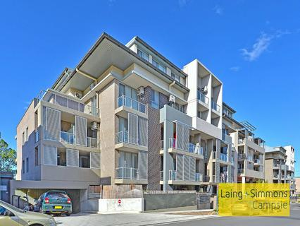 Building A, G7 86 Courallie Ave Homebush West NSW 2140-1