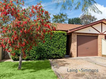 1/16 Oswald Crescent Rosemeadow NSW 2560-1