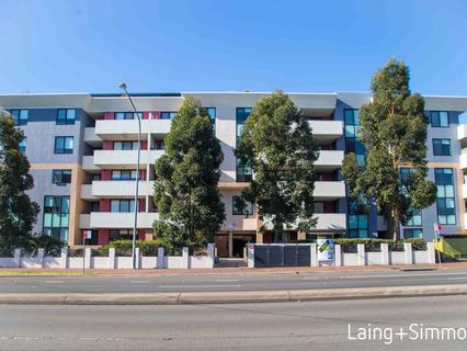 51/31 Third Avenue Blacktown NSW 2148-1