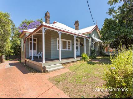 84 Old Northern Road Baulkham Hills NSW 2153-1