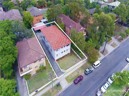 1-6 46 Birmingham Street Merrylands NSW 2160-1