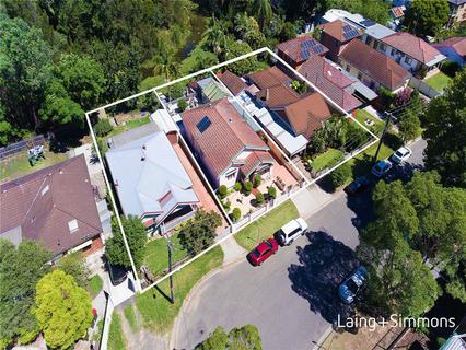 7-11 Weston Street Fairfield NSW 2165-1