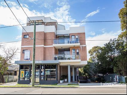 Shop 16 130 Station Street Wentworthville NSW 2145-1