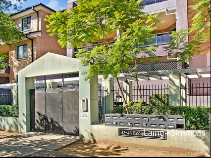 10 43-45 Rodgers Street Kingswood NSW 2747-1