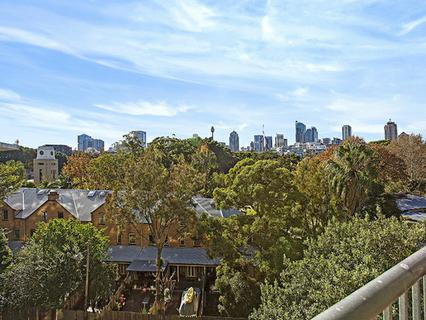 404/34 Wentworth Street, Glebe NSW 2037-1