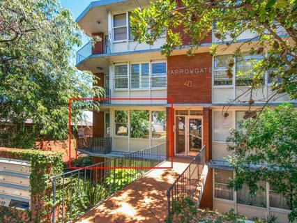 10/40 Willis Street, Kingsford NSW 2032-1