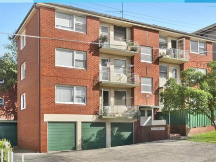 3/50 Kennedy Street, Kingsford NSW 2032-1