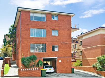 3/5 Salisbury Road, Kensington NSW 2033-1